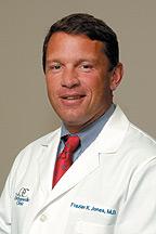 Frazier K. Jones, M.D.