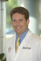 Geoffrey Hancy, MD
